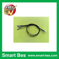 Free shipping 50pcs/lot Smart Bes ~   ntc thermistor 10K 1% 3470 Waterproof Temperature  Sensor/ Probe /Thermometer Sensors