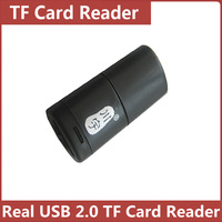 USB 2.0 Micro SD Card Reader Top brand Kawau Max 64GB window 7 Support With Retail Package
