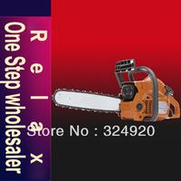 137cc/142cc gasoline chain saw for garden tools