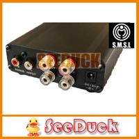 Free Shipping SMSL SA-S3 TA2021B High-grade HIFI Digital Amplifier B+14V4A Power Adapter EG238