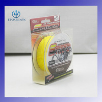 Free shipping just by China Post Air Mail 300M  8 STRANDS  EXTREME STRONG BRAIDED PE FISHING LINE  27  40 50 65 80 100 120 150LB