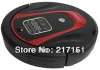 Free to Poland! Good Quanlity Robot Vacuum Cleaner LR-450B-Red UV Light Robotic Vacuum