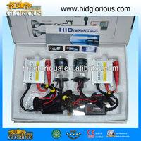 12v 55w G500 H4-2 Glorious Auto hid light kit