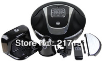 Free to Singapore! Home Use  Large Dustbin LR-450BS Vacuum Carpet Cleaner Robot Vacuum Cleaner