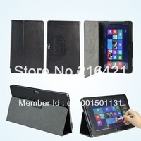 "New Arrival Leather Case Cover Stand Skin Pouch for Samsung ATIV Smart PC 500T 1C-A01CN XE500T 11.6"" Anti-Scratch Dust"