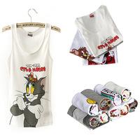 2013 New hot sale free shipping 100% cotton women t shirt Size M L NTX01