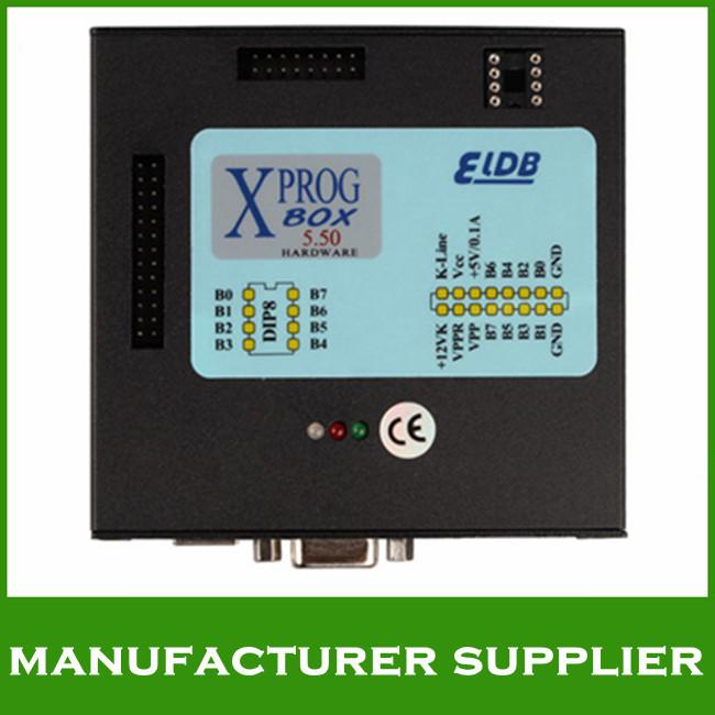 Металл модель XPROG M V5.50 x