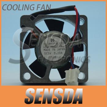 Original New Panaflo 3010 3cm 30mm UDQFHBB01FP1 5V 0.10A 3Pin HDD Fan,Cooling Fan