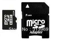 full capacity TF/Micro SD card 8GB high speed extra memory 100pcs/lot free shipping
