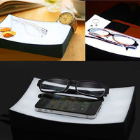 LED Magic Tray Light Touch Sensor Intelligent Bedside Night Light