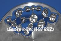 dental laboratory supply CAD/CAM milling dental CoCr metal disk OD98X14