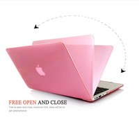 Hard Crystal Laptop Case for Macbook Air 11,Crystal Clear Hard PC Plastic Skin Laptop Case Cover for Apple Macbook Air 11 Air11