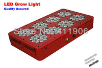Factory sale 7 Band Bloom Plus Apollo8 led grow light 3W flowering high power led with optic lens high quality Free shipping