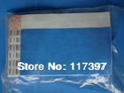 Free Shipping  Wrist Band ,Blue  Color  Tyvek   Sequentially Numbered(China (Mainland))