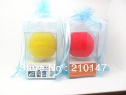 100PCS/LOT Sponge + ABS Music Balloon Speaker Portable Mini USB Speaker for MP3 IPOD Computer Laptop Free Shipping By DHL(China (Mainland))