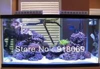 white/black LED Aquarium Light for Coral Grow
