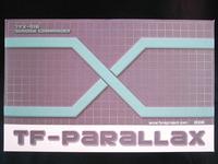 FPJ Shadow Commander Trailer Upgrade Trailer for Nemesis Prime