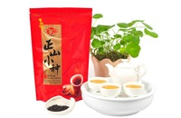Wu yi Lapsang souchong Black tea Super B301# Is the health care tea 100G