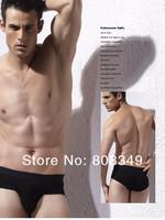2013  Free Shipping Men's Underwear Modal Boxers Black/Red/Gary/Blue/Light Gary/White L/XL/XXL/XXXL Underwear