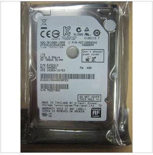 New Genuine Tosb 120GB laptop hard drive 2.5 inch SATA 5400RMP 8MB Cache Free shipping(China (Mainland))
