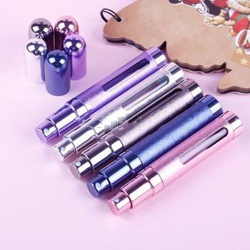 Fashion Deluxe Travel Refillable Mini Perfume Bottle Atomiser Spray