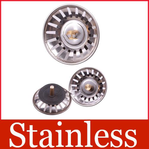 Spoelbak Keuken Kopen : Stainless Steel Kitchen Sink Drains