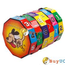 picture puzzle cube promotion