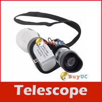 8X20 Adjustable Outdoor Sports Monocular Telescope #1