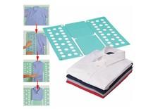 Free shipping,fast shirt folding board r Clothes Shirts Folding Board for shirts or kids clothes SW045