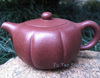 "YIXING ""Di Cao Qing Clay""  Teapot 150cc Tea Pot, Chinese traditional tea set"