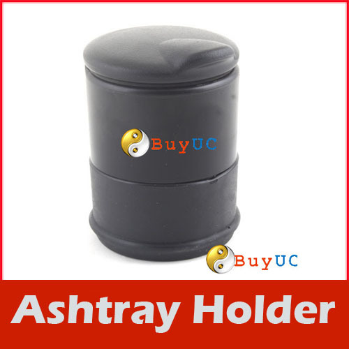 Portable Auto Car Travel Ashtray Holder #5(China (Mainland))