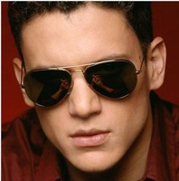 Fashional Aviator sunglasses Unisex Sunglass Wholesale Free Shipping
