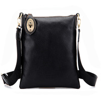Портфель good quality hot selling shoulder bag, red brown, dark brown, 1 pc