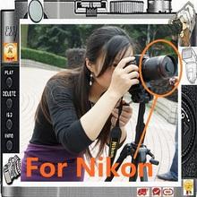 Manual 500mm F8 Reflex Mirror Telephoto Lens for Nikon DSLR Camera D5500 D5300 D5200 D3200 D3100 D3000 D7100 D7000 D90 PA067(China (Mainland))