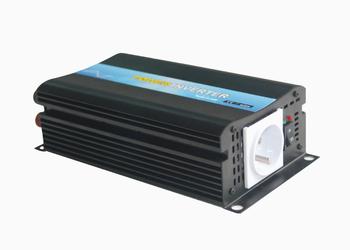 Off Grid 300w Pure Sine Wave Inverter for Solar or Wind System, Single Phase, Surge 600w, DC12V/24V, AC110V/220V, 50Hz/60Hz