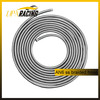 AN6 hose stainless steel hose universal car oil fuel line hose gas hose stainless steel braided fuel hose