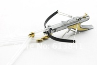 Full metal Mini Crossbow Mini Crossbow Exempt postage Full metal k