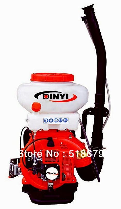 gasoline engine powered mist duster sprayer 3WF-3(China (Mainland))