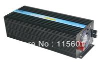 Factory Direct Selling 4000W/4kW Inverter 24V DC to 220V AC Pure Sine Wave Inverter
