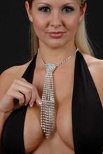 stock jewelry promotion
