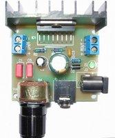 TDA7297 2X15W Audio Amplifier Board AMPLIFIER   Wima capacitor