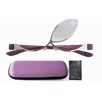 R11020 Patent Magnifying Eye Makeup Flip Eyeglasses Glasses For Applying Make Up/1.50/2.00/2.50/3.00/3.50