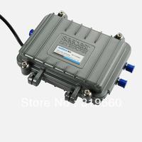 Seebest Cable TV Signal Amplifier Splitter Booster CATV trunk Amplifier 2 Output 30DB SB-7530MK