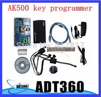DHL free shipping perfessional auto AK500 Key Programmer for Mercedes Benz diagnositc tool