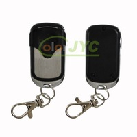 Hot selling!!(10 pcs/lot)433.92MHz Universal 4-Channel Cloning Garage Door Remote Control Copy Code Remote Cloning/Duplicator