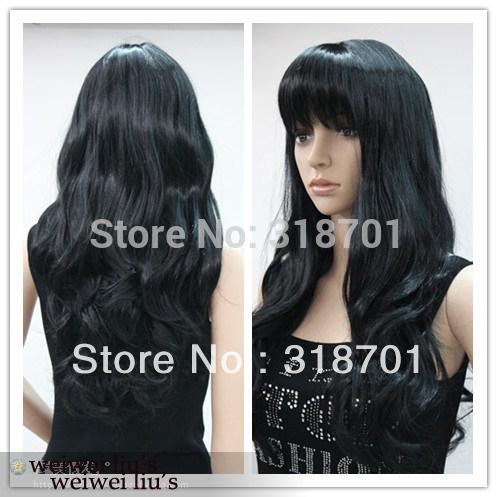 Парик из искусственных волос 24 парик для волос