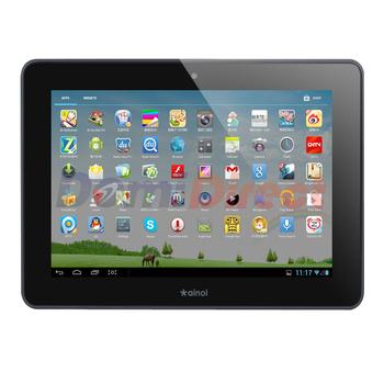 Ainol Novo 7 Venus Quad core tabet pc 7 inch IPS Capacitive Screen 1GB/16GB dual camera android 4.1 tablet pc