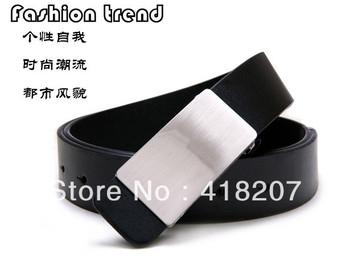 Classic male strap flat strap