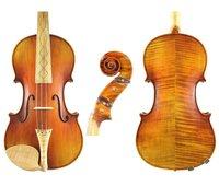 Copy of Sebastian Klotz Baroque 4/4 Violin M3388 EMS Free Shipping