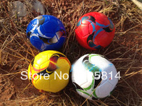 PU size 2 Mini Soccer Ball For Children & Baby,Multicolors Cheap Price Indoor Football,With Mesh Bag&Gas Pins,Free Shipping